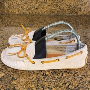 lucky brand preowned women's shoes size 10